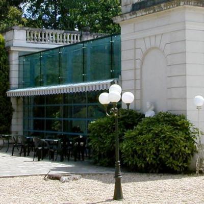 Théâtre - extérieur 2