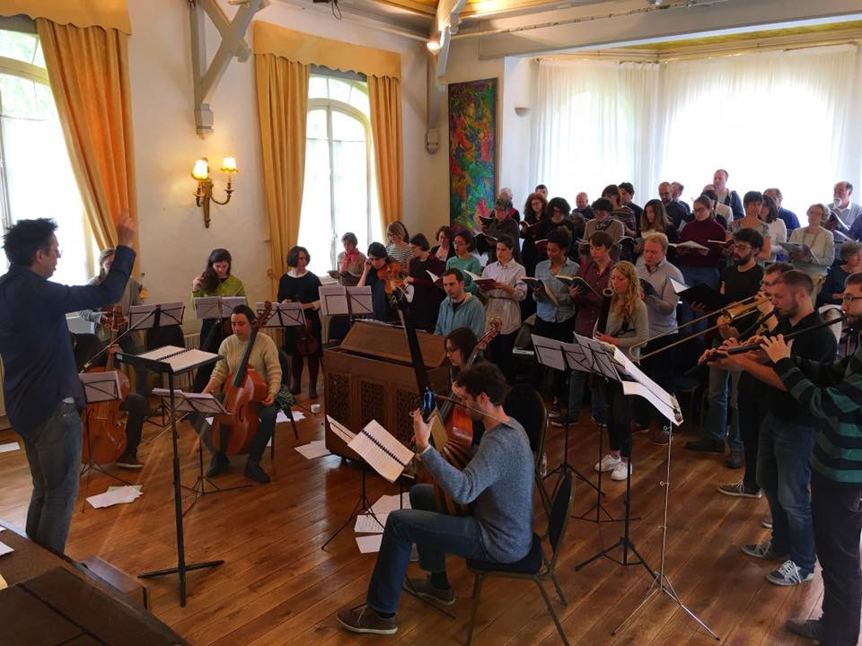 Concerts - Chorales - Conservatoires